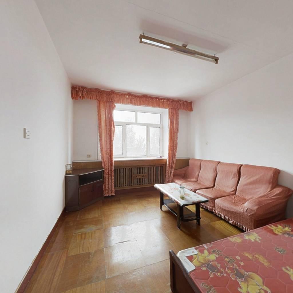房子满五唯一,产权清晰,小户型,低价出卖!