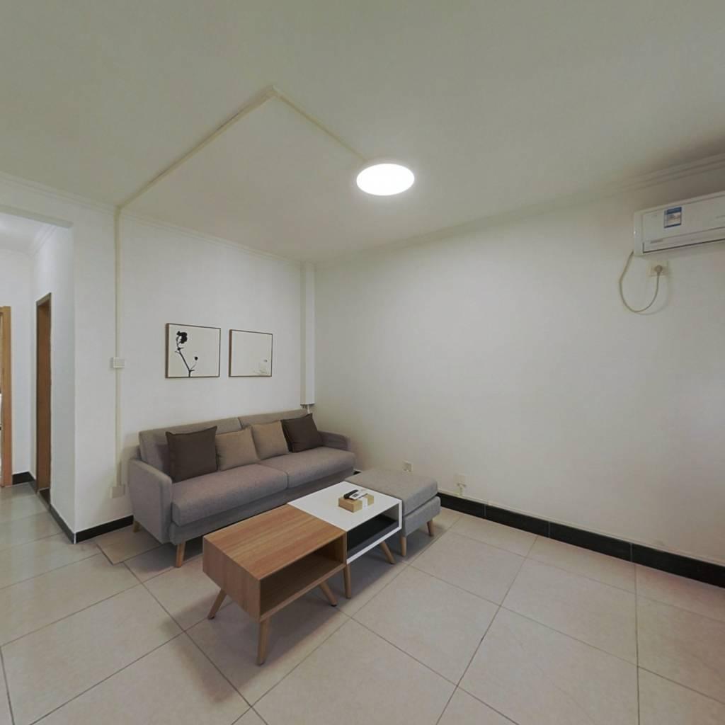 整租·天通西苑二区 2室1厅 南北卧室图