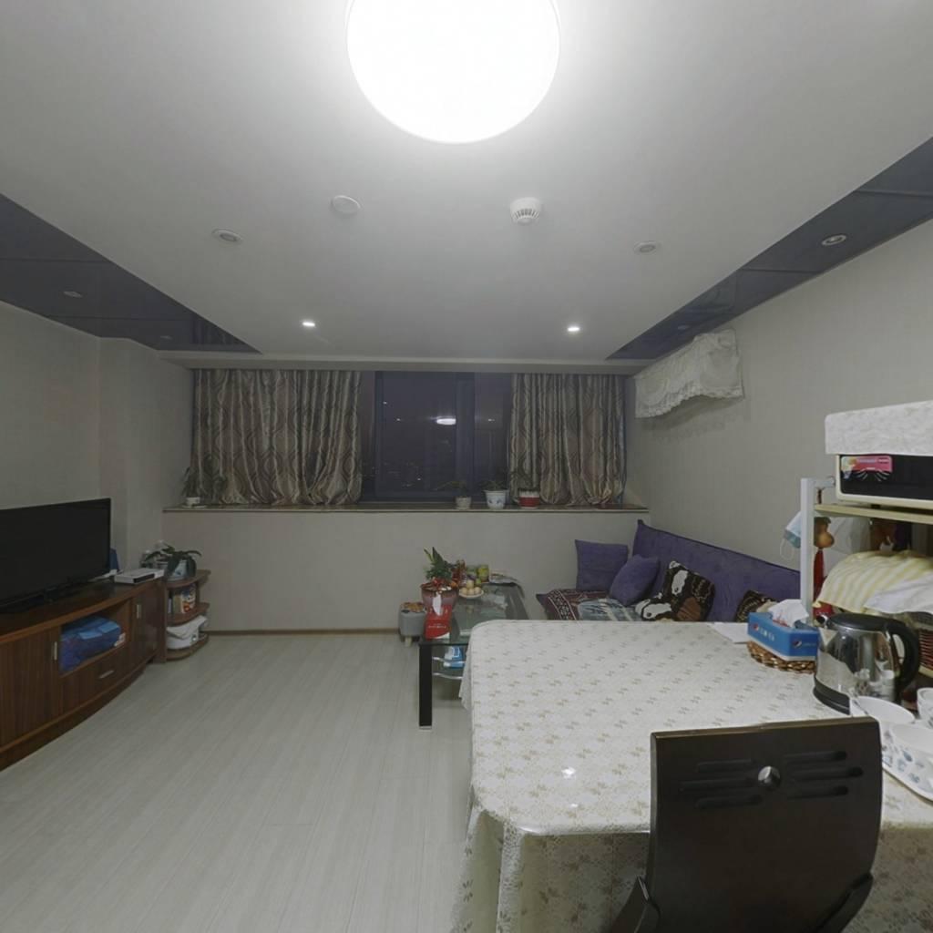 明海公寓 精装复式公寓 看房方便 房东自住