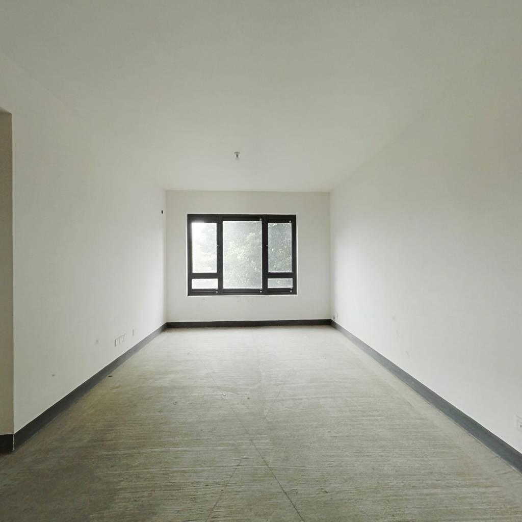 整租·龙湖观蓝 3室1厅 西