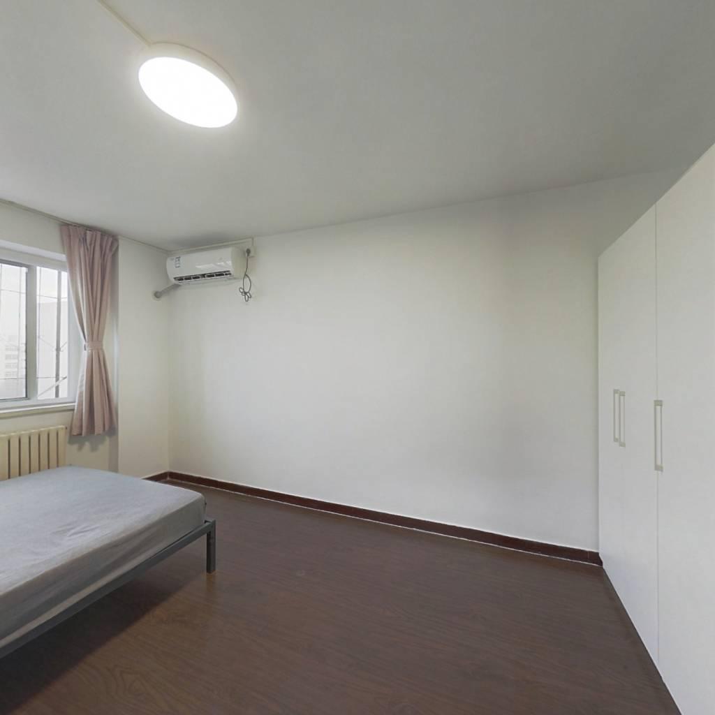 合租·林苑东里 2室1厅 南卧室图