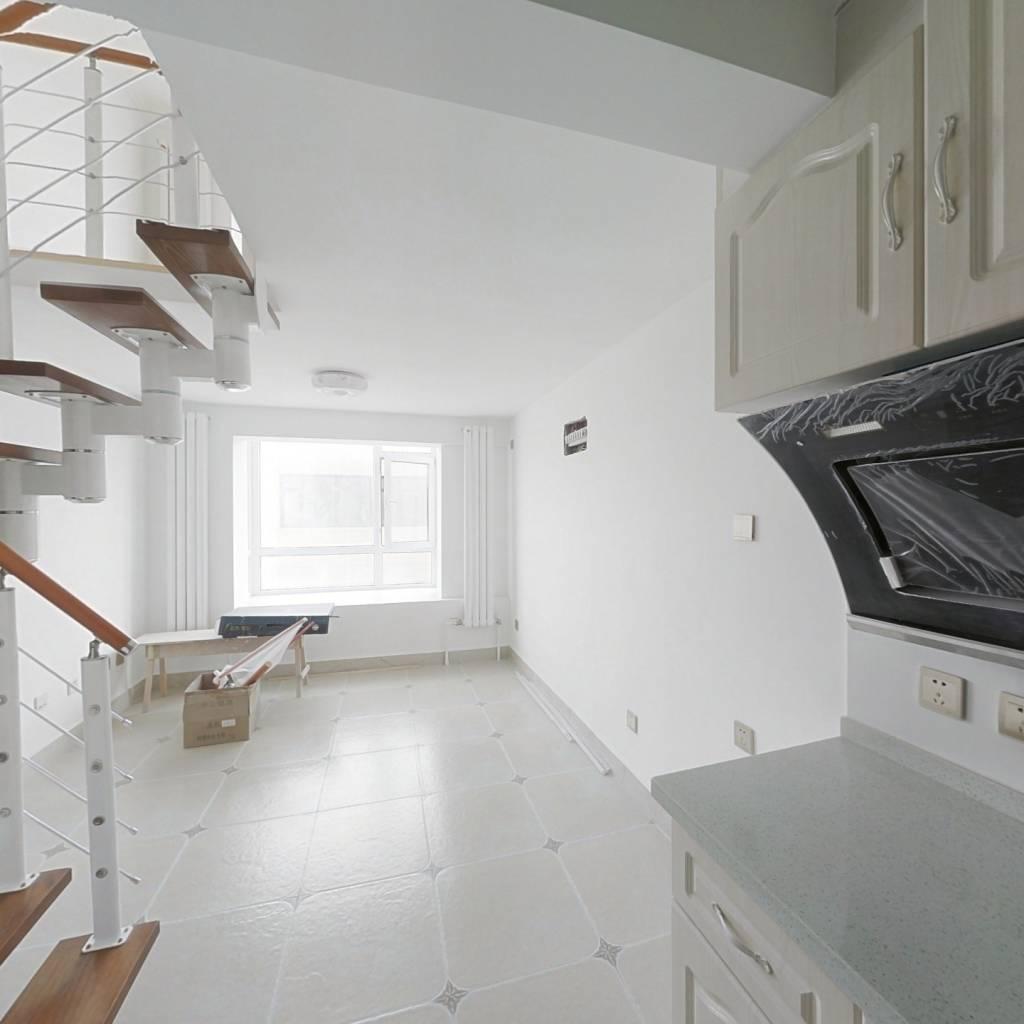 适合年轻人的好房子 屹辰优生活  公寓出售 欢迎看房