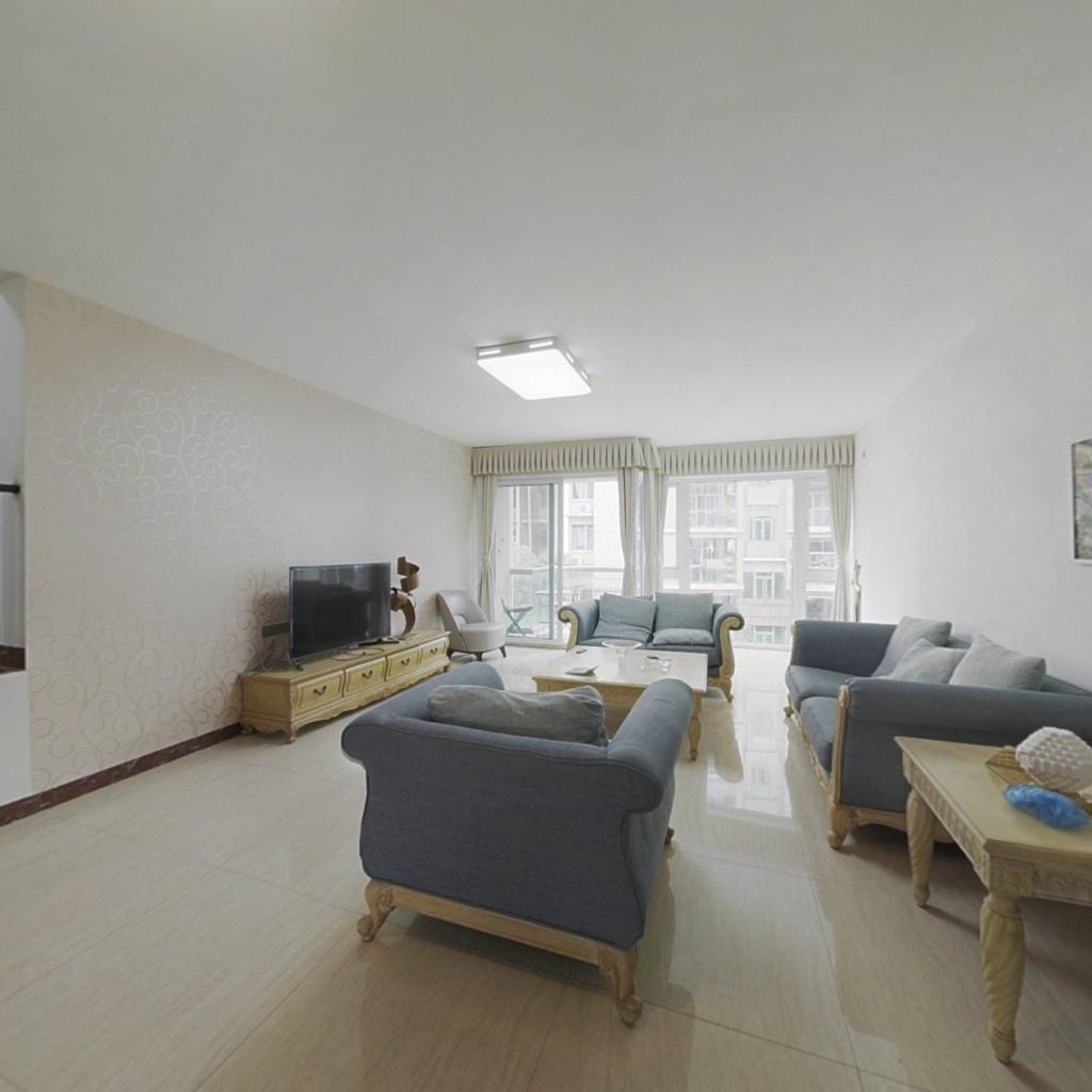 新世纪豪园第 一 居 精装大3房 格调高雅