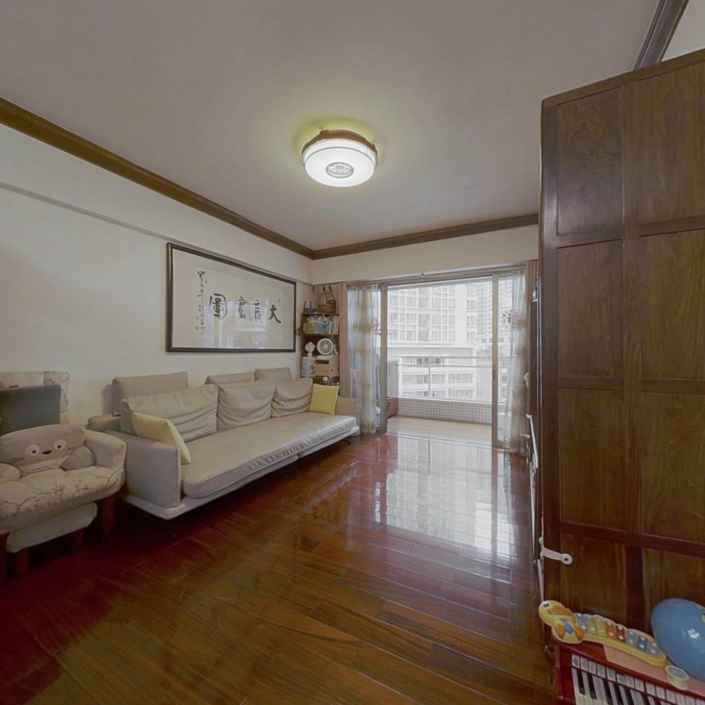 天伦花园 原格局三房两厅 双阳台 保养新净 诚意出售