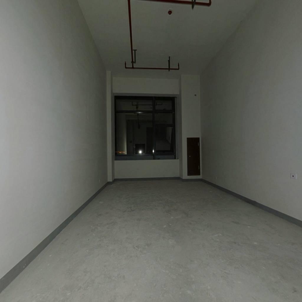 龙湖景瑞星海彼岸公寓,视野无遮挡