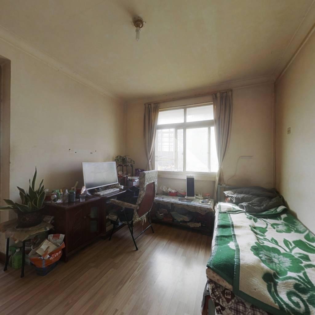 枫阳小区 2室1厅 东南