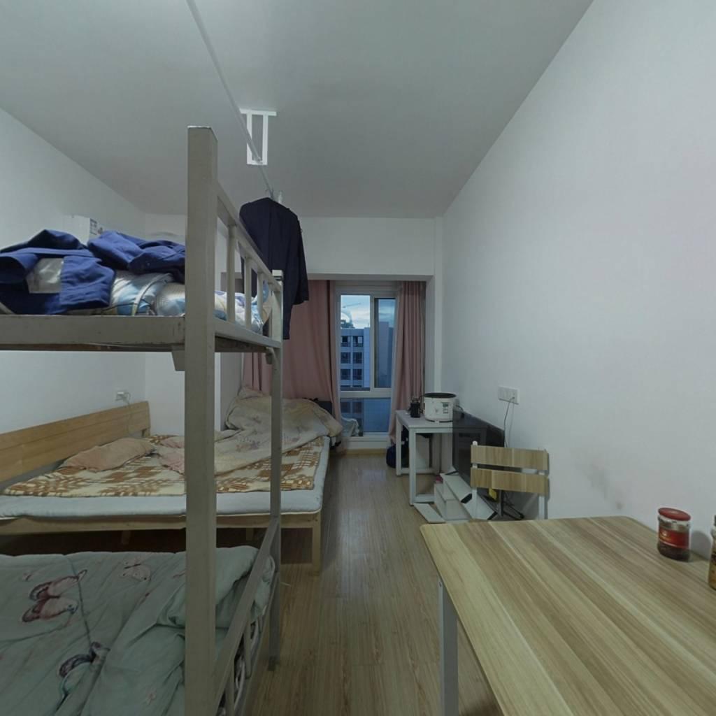 金悦公寓 高楼层 采光好 40年产权