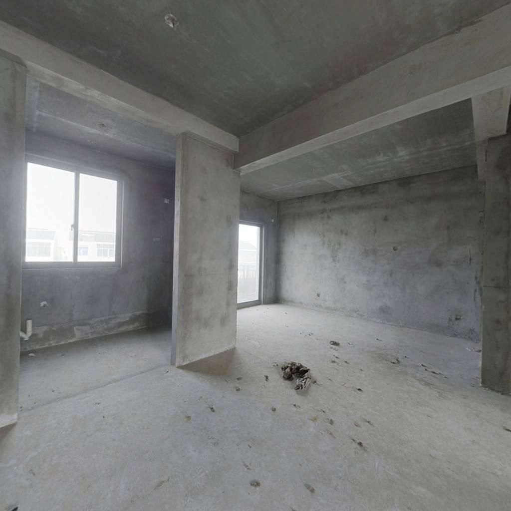 宏基东方金港 2室1厅 南