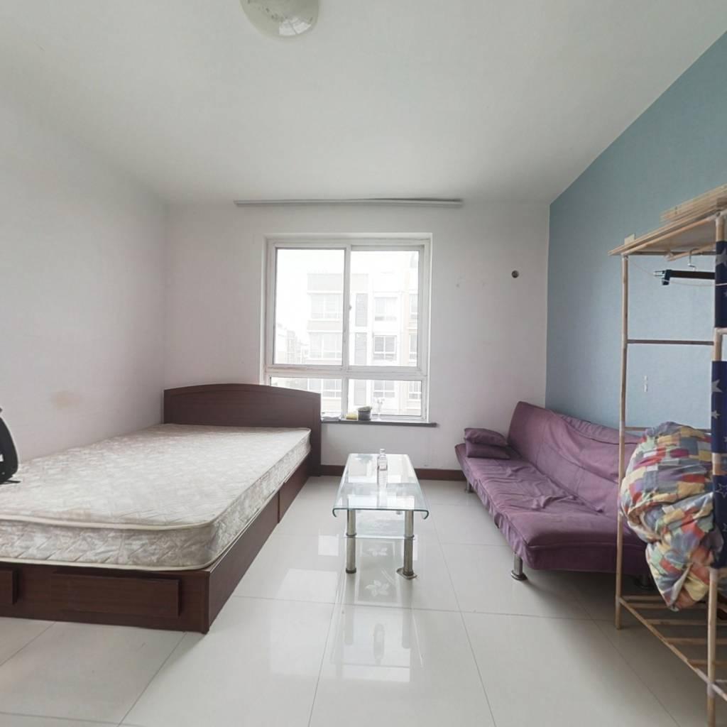 曼谷阳光 1室0厅 西北