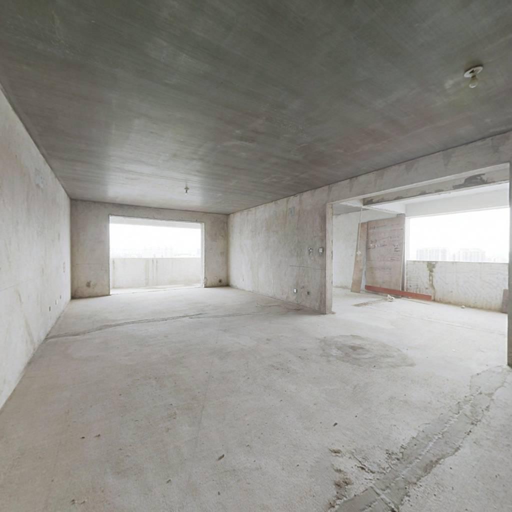 一线江景房 方正户型 优质楼层