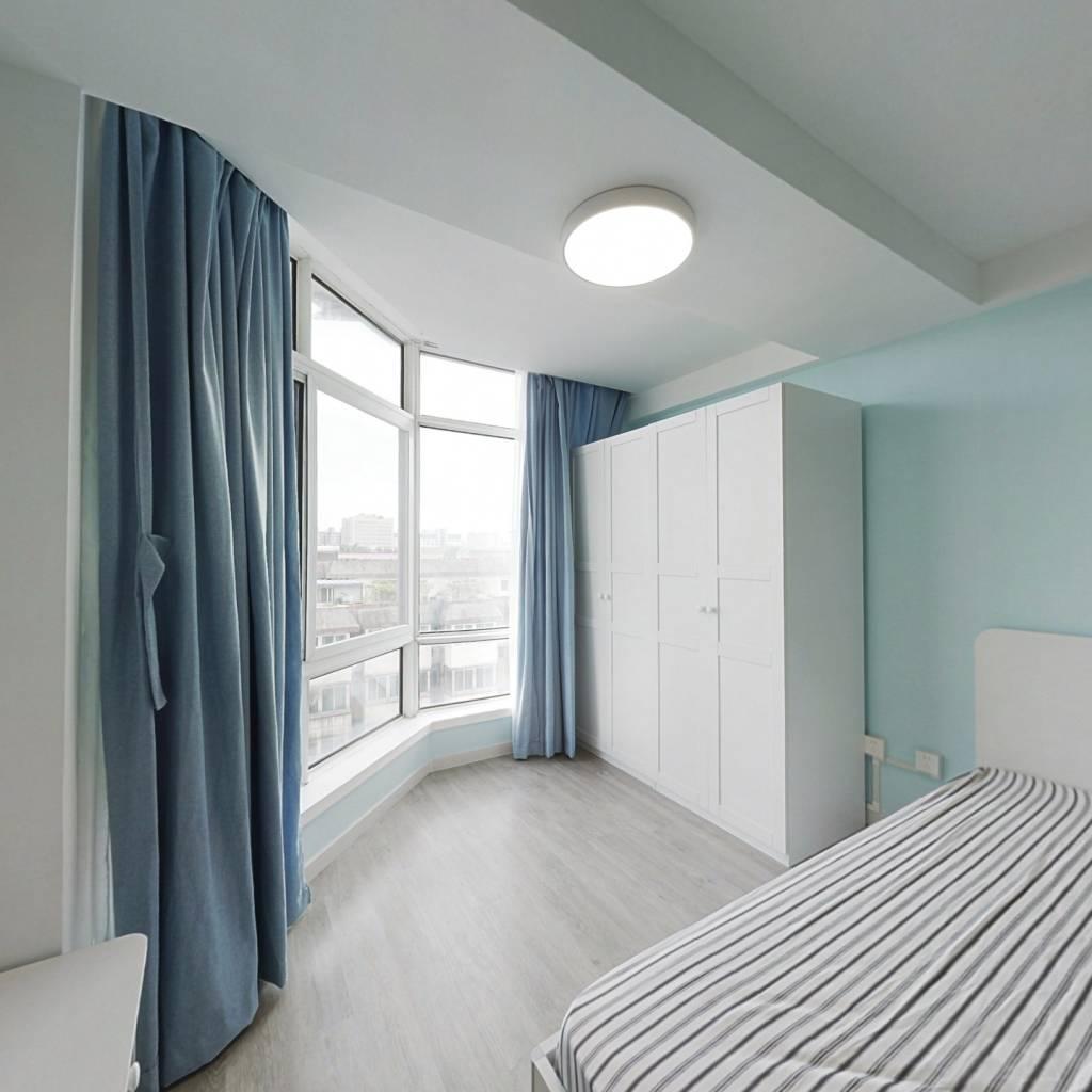 整租·文林大厦 1室1厅 南卧室图