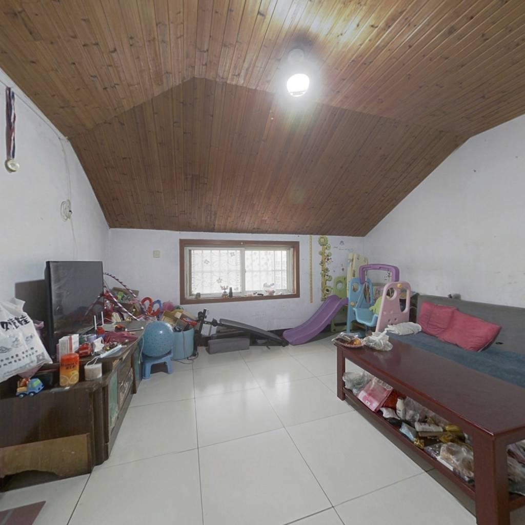 金地家园,北门两室两厅,两个卧室朝阳,双气入户!!