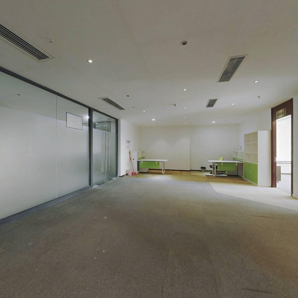 此房是公司共有写字楼,诚意出售,急售