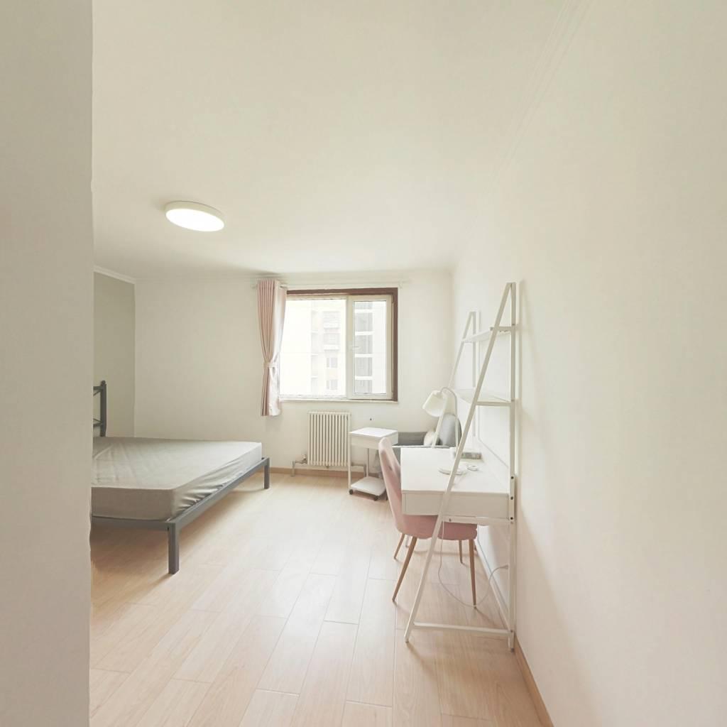 合租·弘善家园 3室1厅 东卧室图