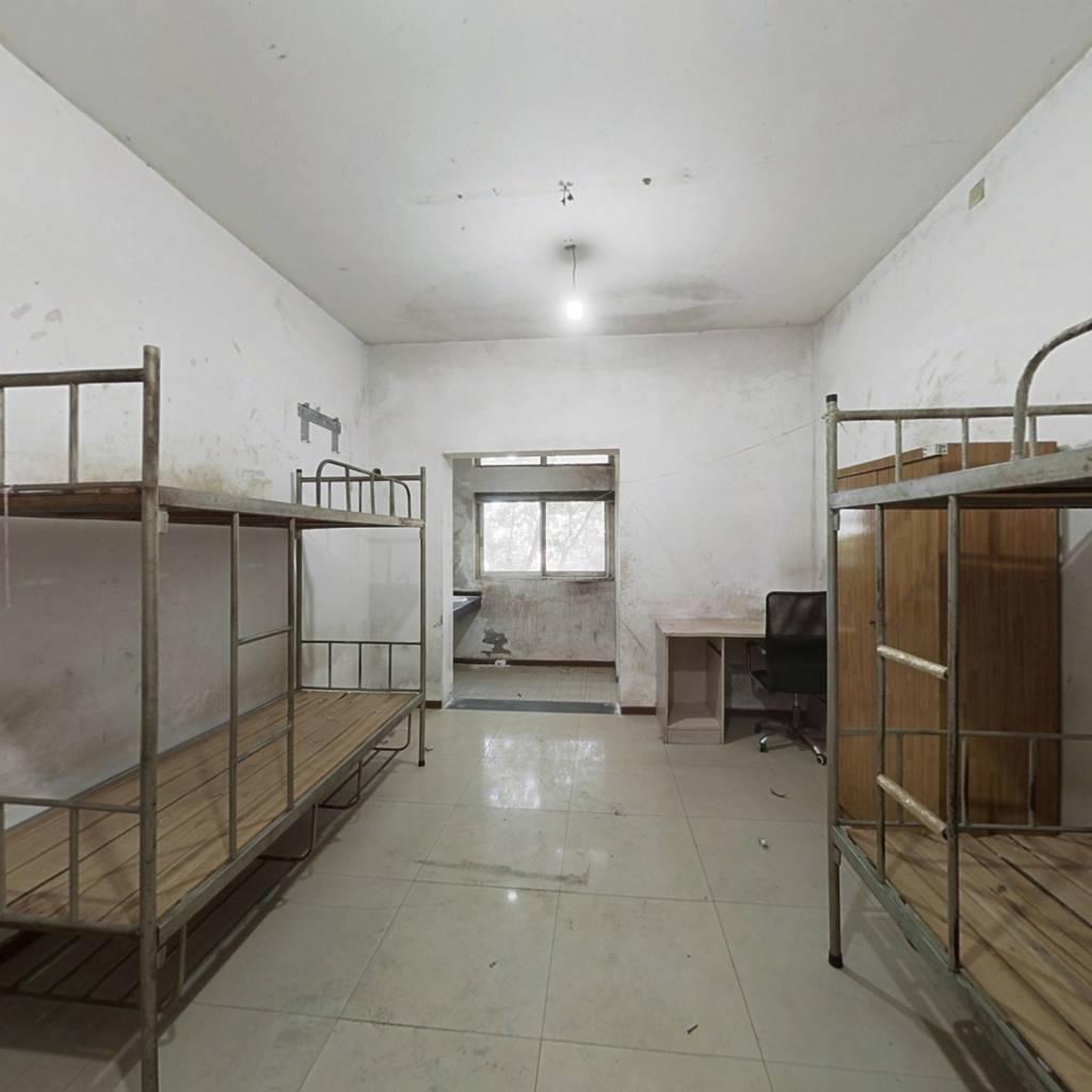 创业乐园 1室0厅 20万
