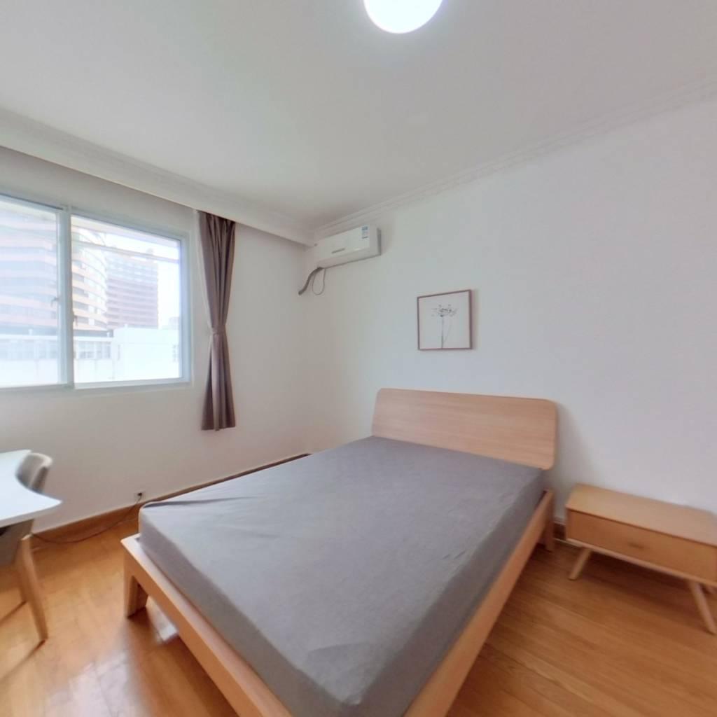 整租·漕溪大楼 2室1厅 南卧室图