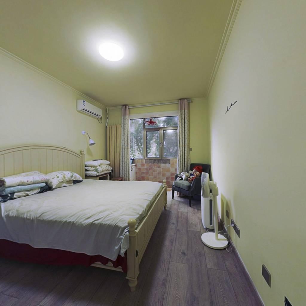金台路 朝阳公园 精装 明厨明卫两居室