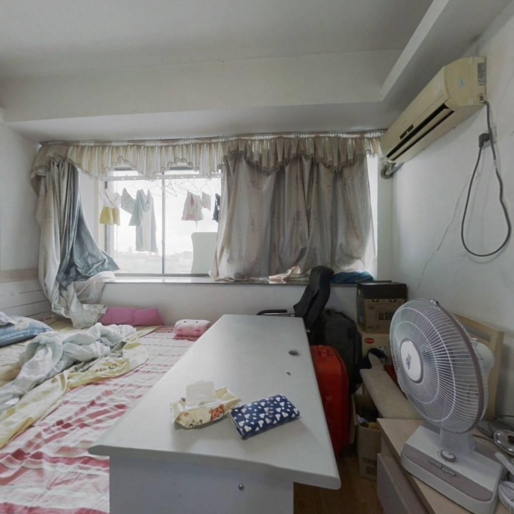 中澳广场 1室1厅 43万