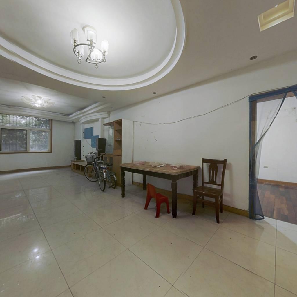 房东诚心出售 好楼层 大三房单价低 有钥匙看房方便
