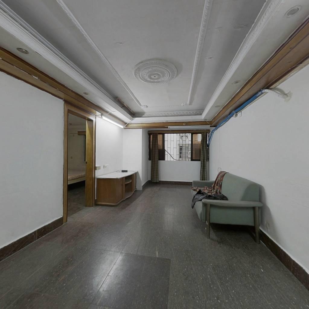 电梯三房 中高楼层 总价低 户型方正