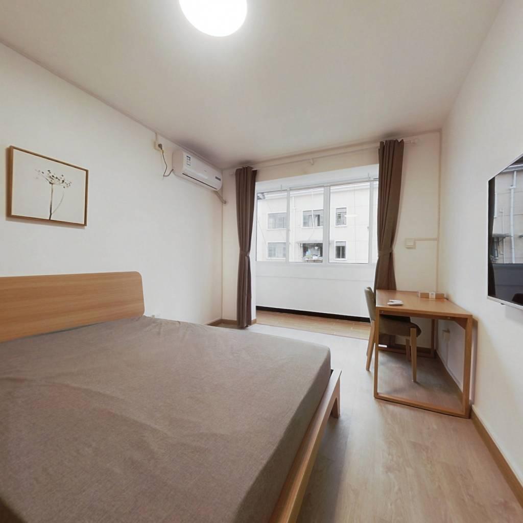 整租·龙吴路13弄 1室1厅 南卧室图