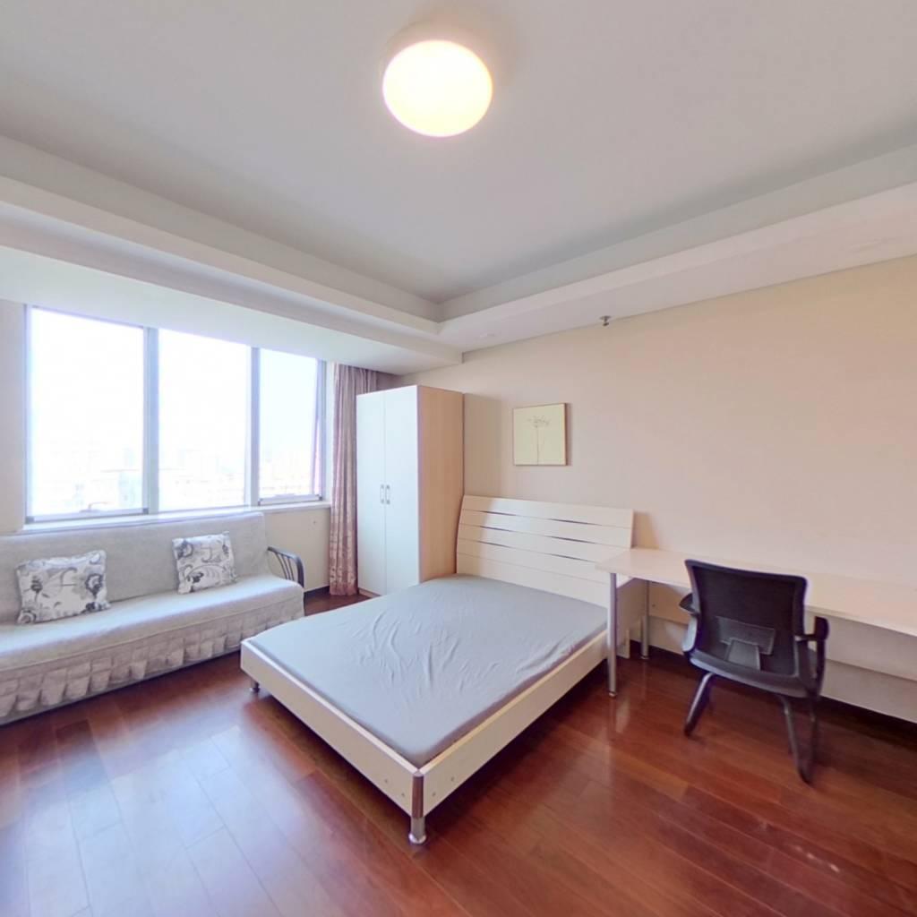 整租·艾瑟顿 1室1厅 北卧室图