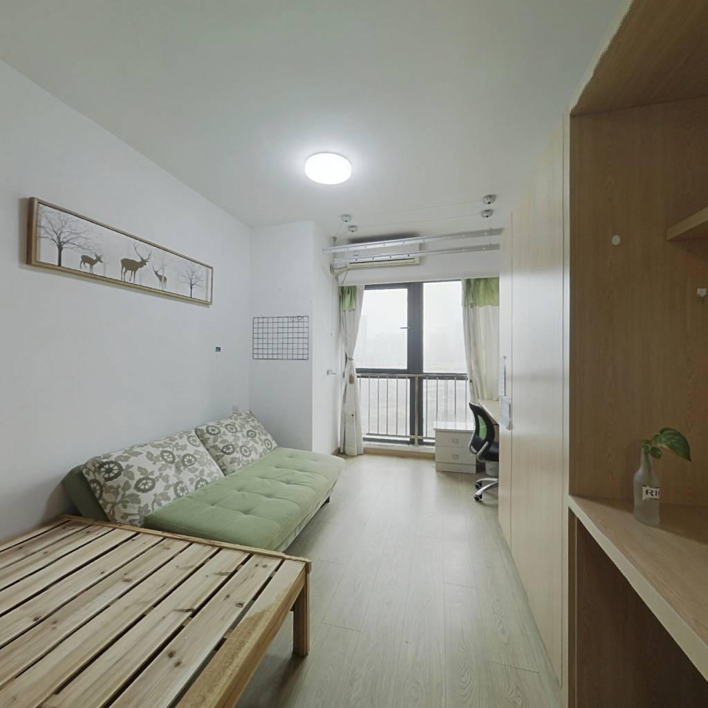 名郡生活广场 优质公寓 独卫 40年产权