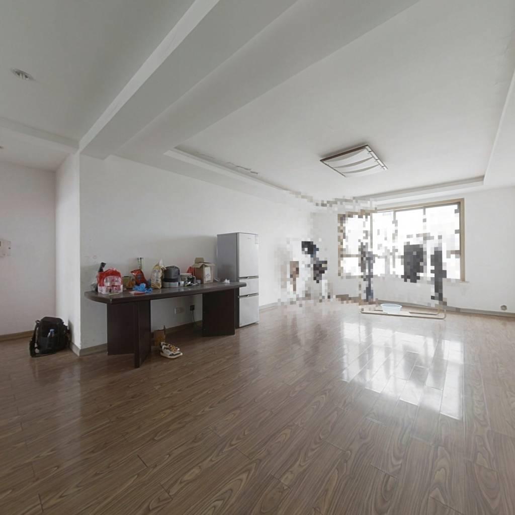 诚意出售,城市公寓大面积户型,顶带复