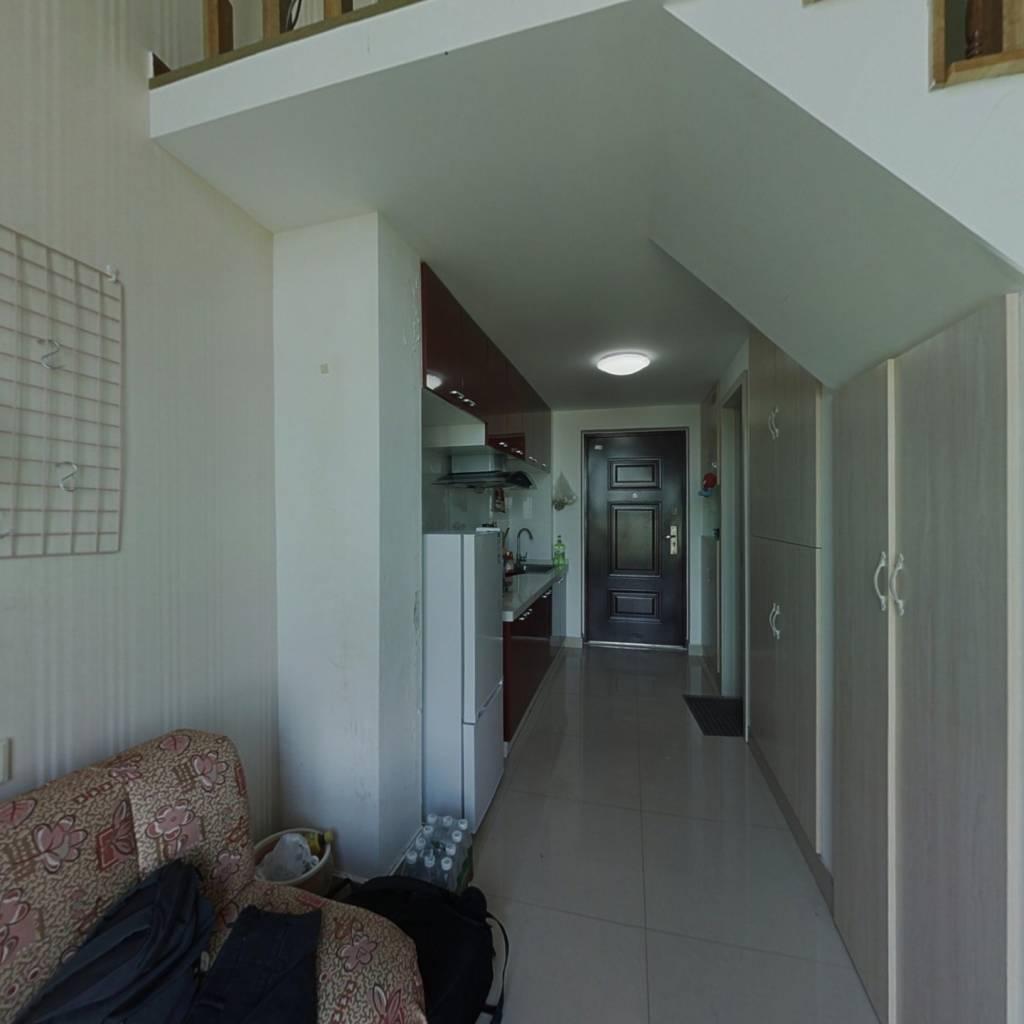 龙湖星悦荟 1室1厅 北