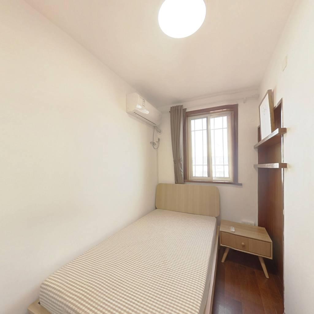 整租·民京路837弄 2室1厅 南卧室图