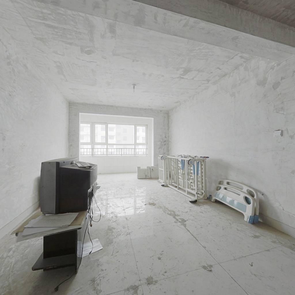 长兴美郡三室两厅户型随时可看,优质房源不容错过