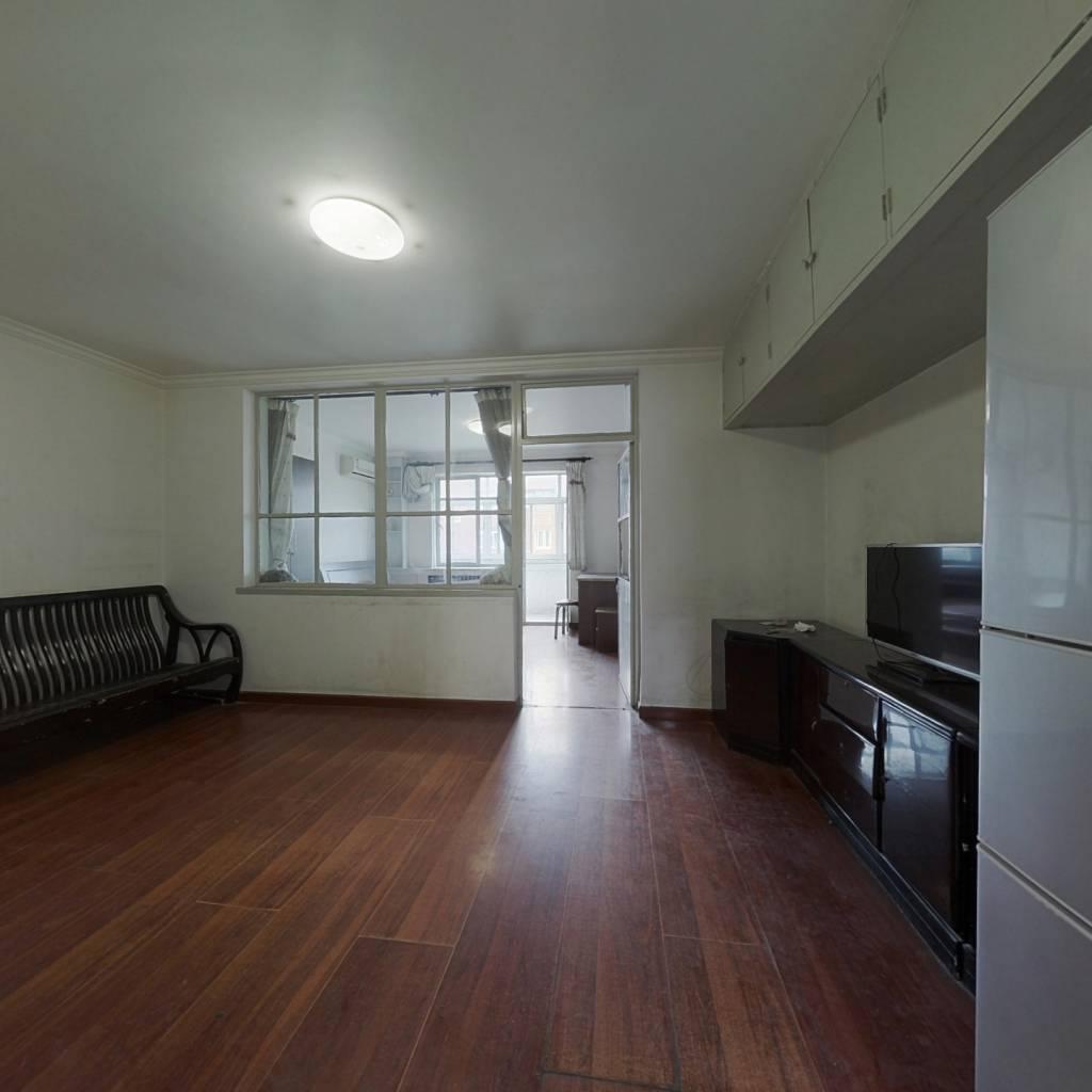整租·兰园 2室1厅 南/北