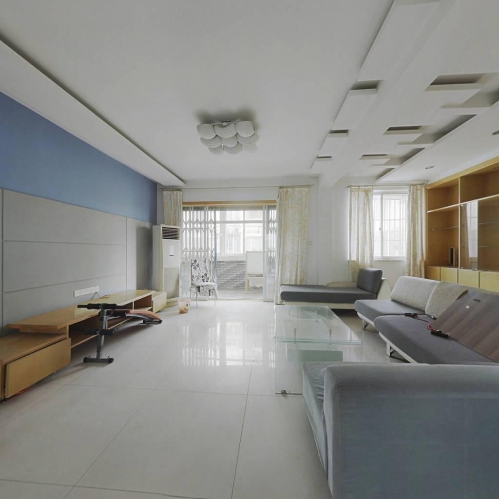 通透房,大房间,大客厅,户型正气