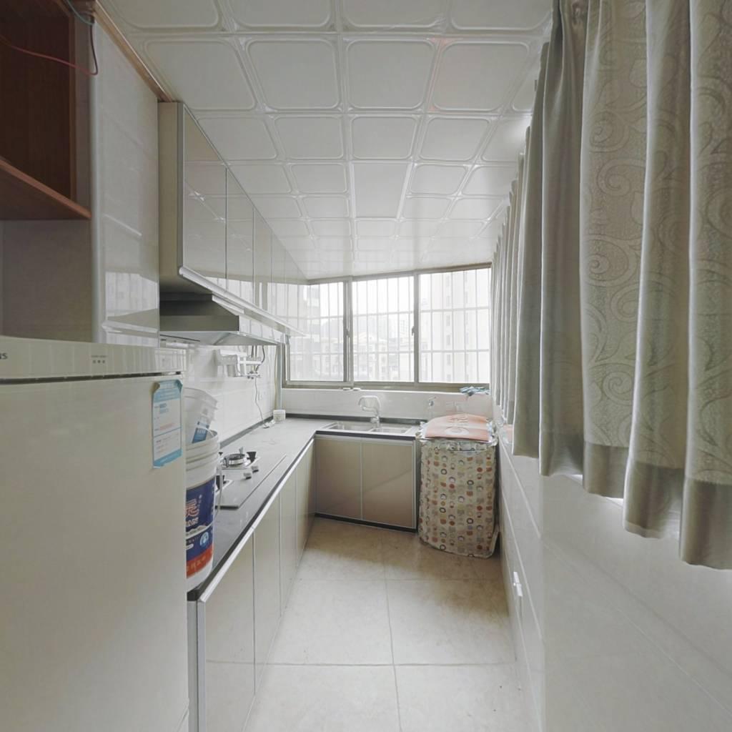 平安曼哈顿 精装小两房 适合刚需客户