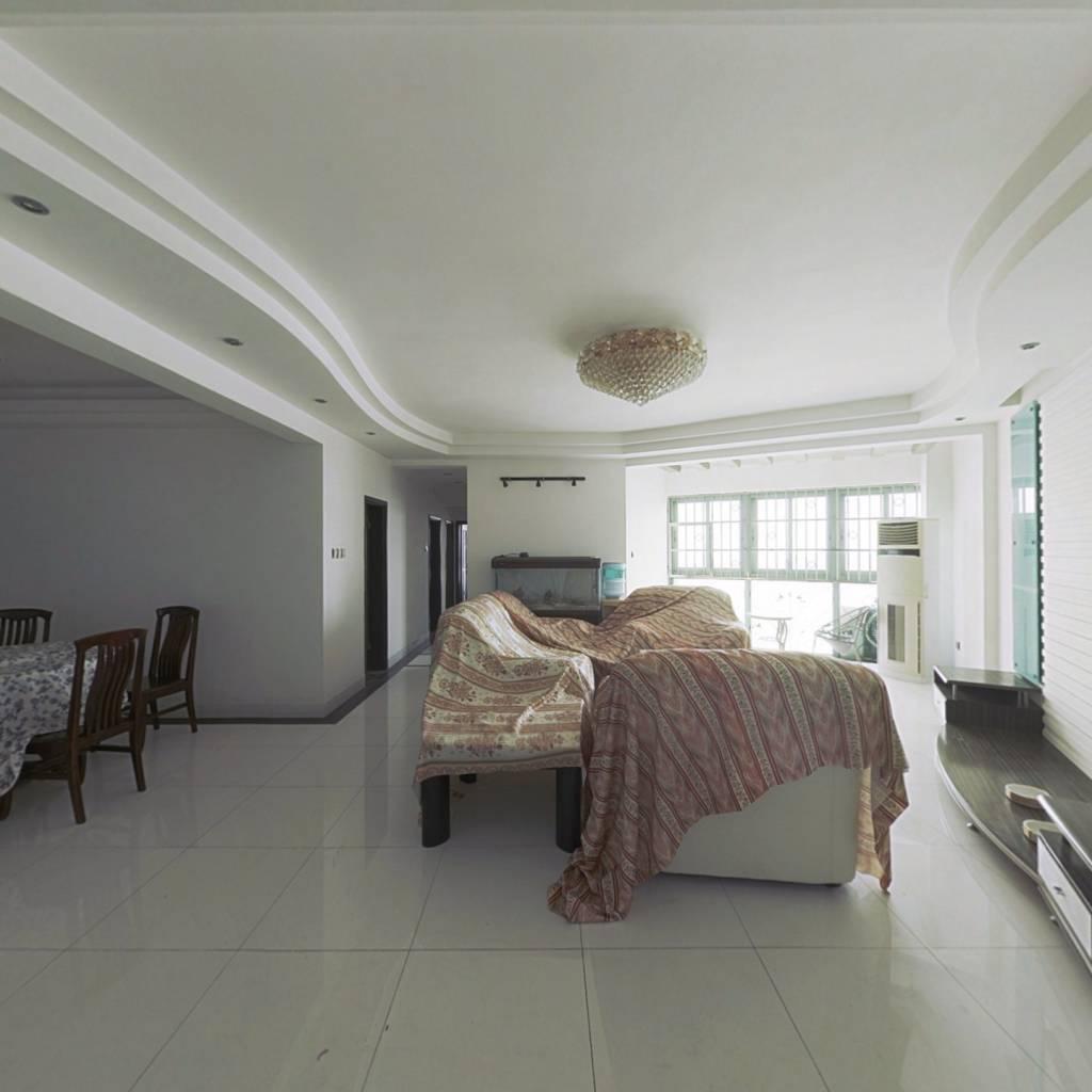 金海湾花园 3室2厅 东