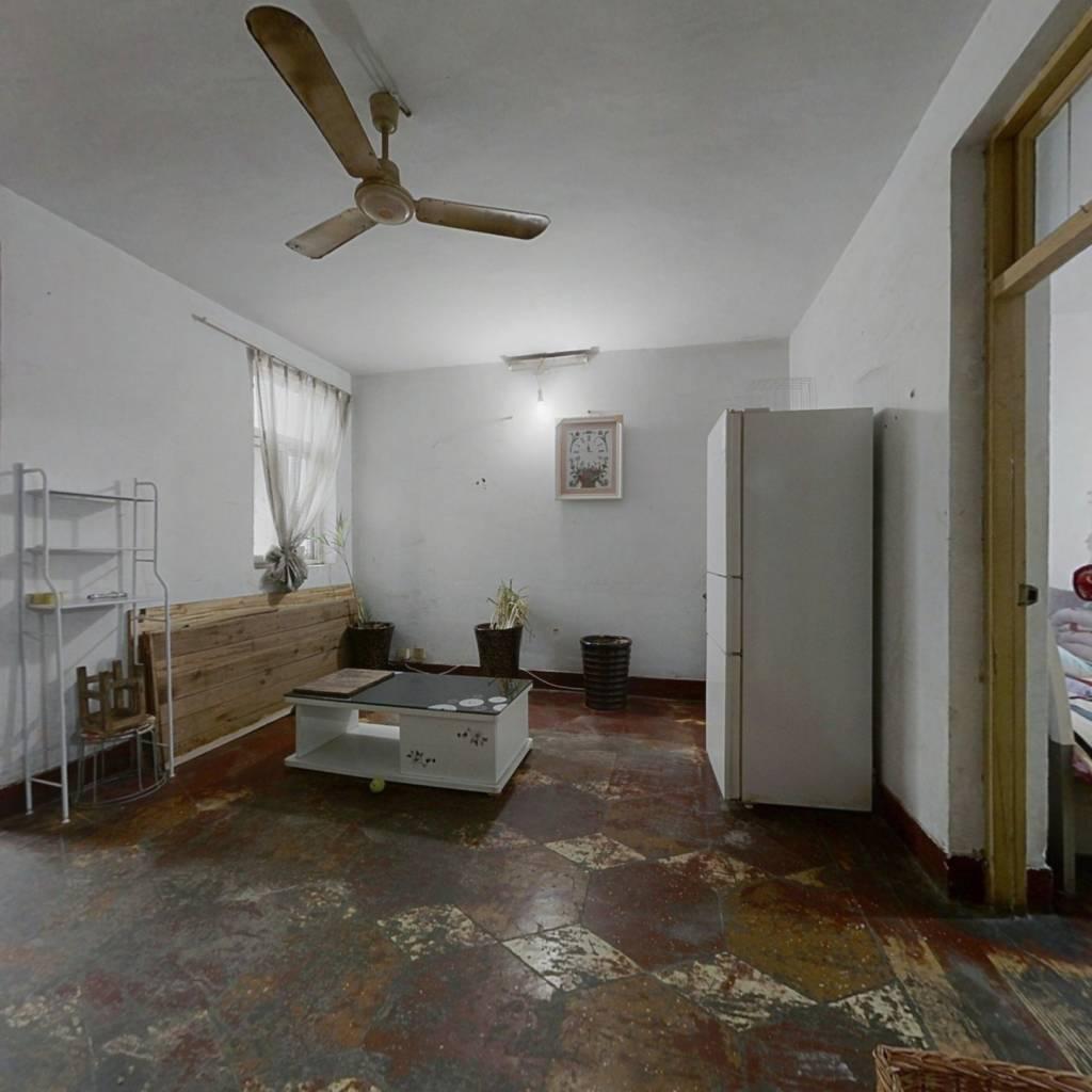 整租·丝织厂家属院 2室1厅 南