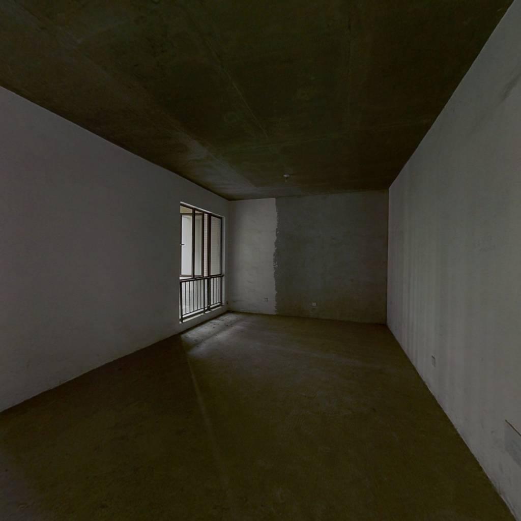南山苏迪亚诺 毛坯电梯两房  正南向 采光好两