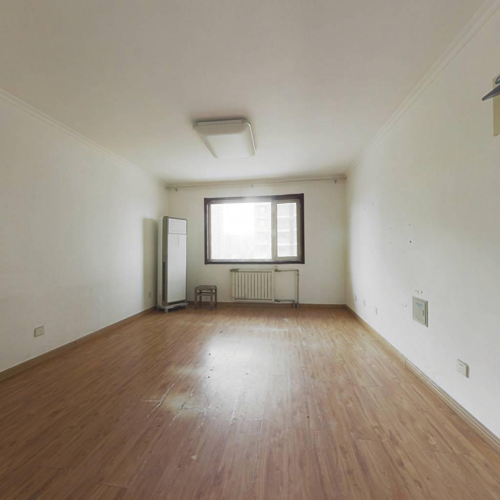 经十路,永大颐和园,通透两室,简装,地下室