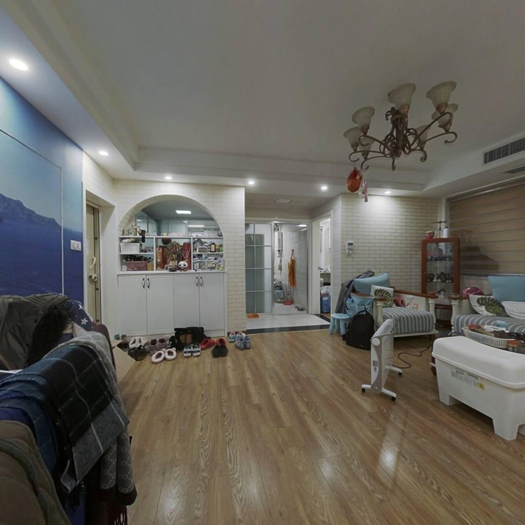 房龄新,环境好,双南户型,业主诚心卖房