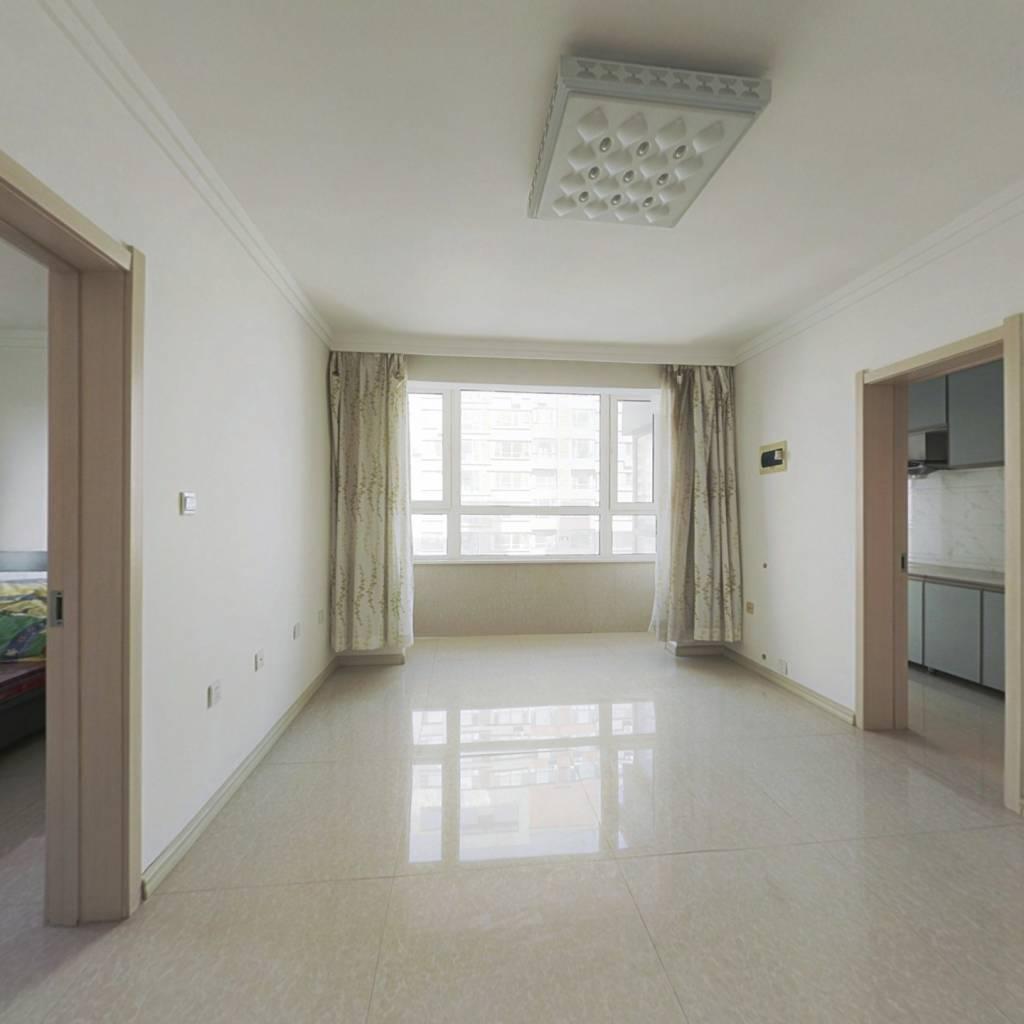 采光好 楼层好 屋内装修保持良好 有钥匙看房方便