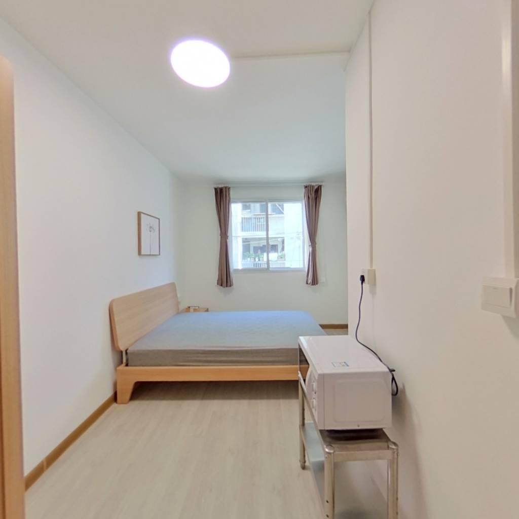 整租·内江路384弄 2室1厅 卧室图