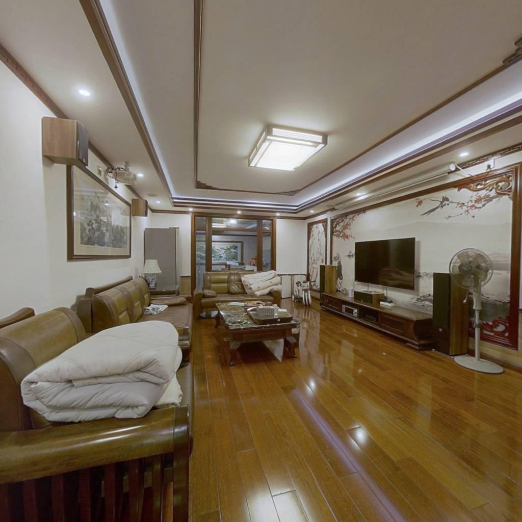 天山新公爵东区 3室2厅 南 北