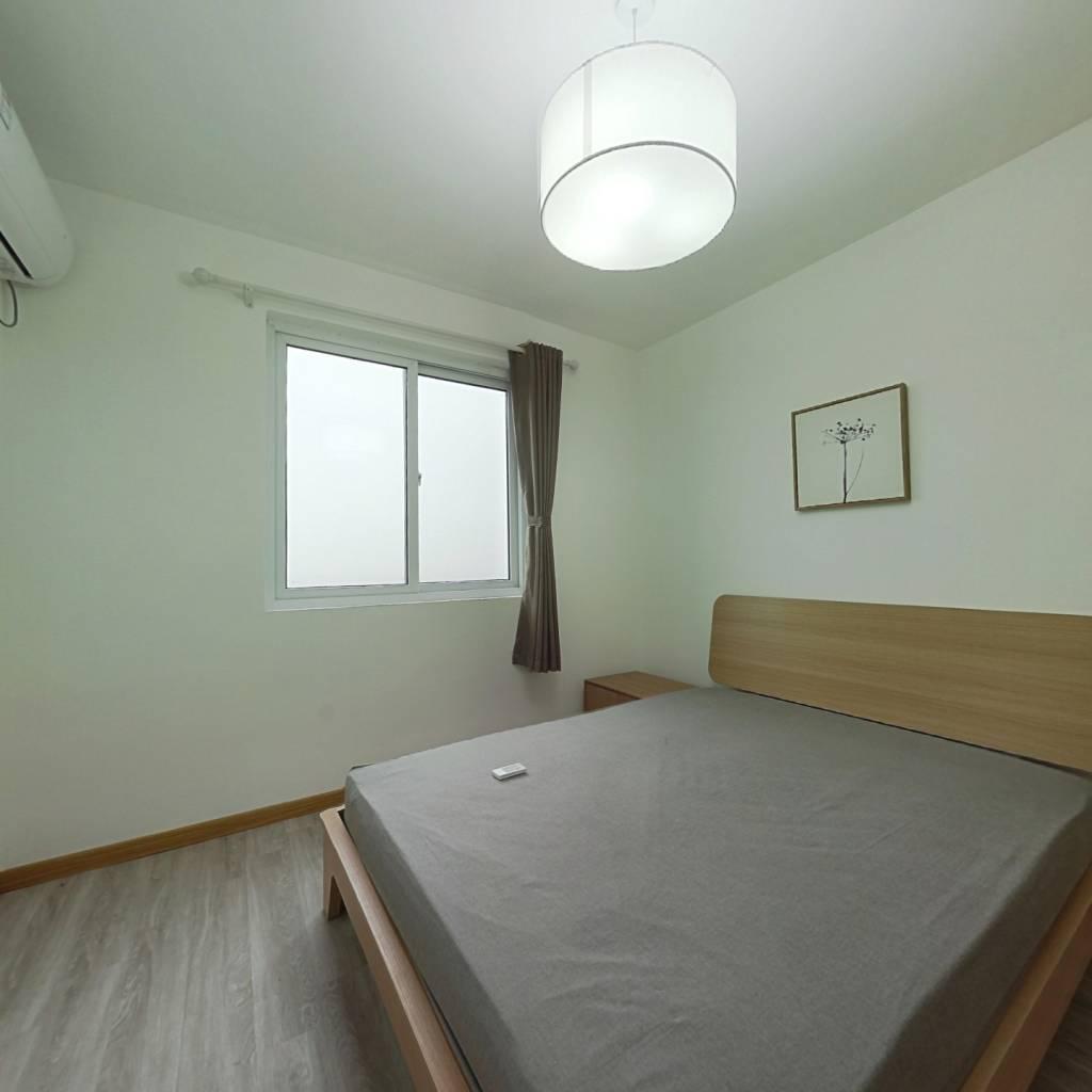 整租·美罗家园慧苑 2室1厅 南卧室图