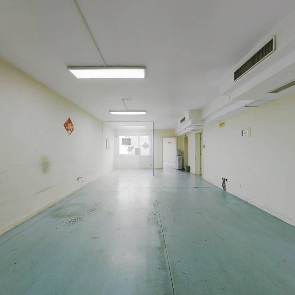 整租·沁园公寓 2室1厅 南