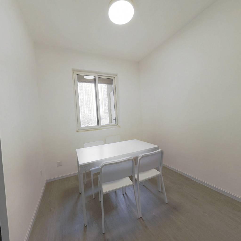合租·锦蓉佳苑 5室1厅 西北卧室图
