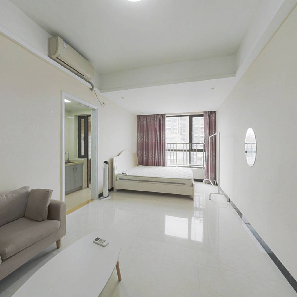 贝悦湾精装公寓出售 可随时看房