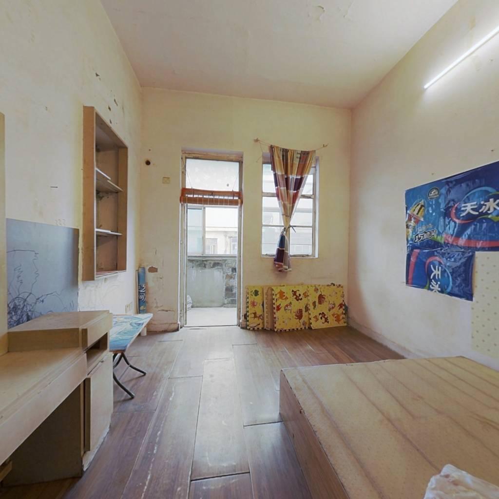 市区便宜两室,业主急售,有钥匙,随时看房