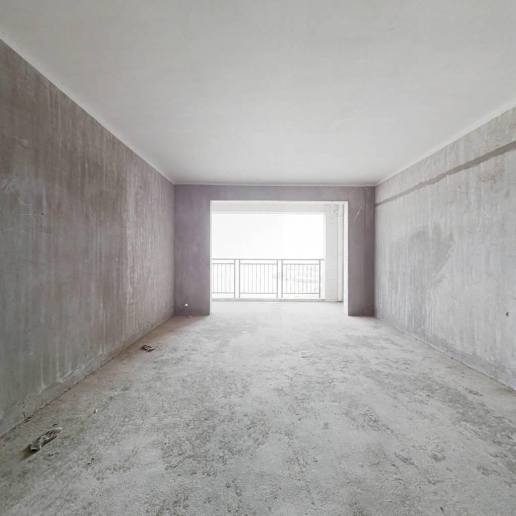 蔚蓝港湾 3室2厅 南