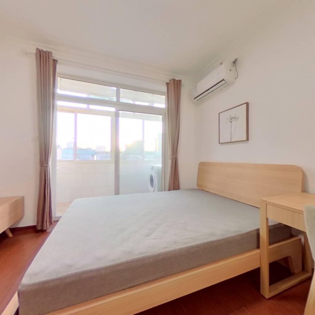 整租·兰凤新村 2室1厅 东卧室图