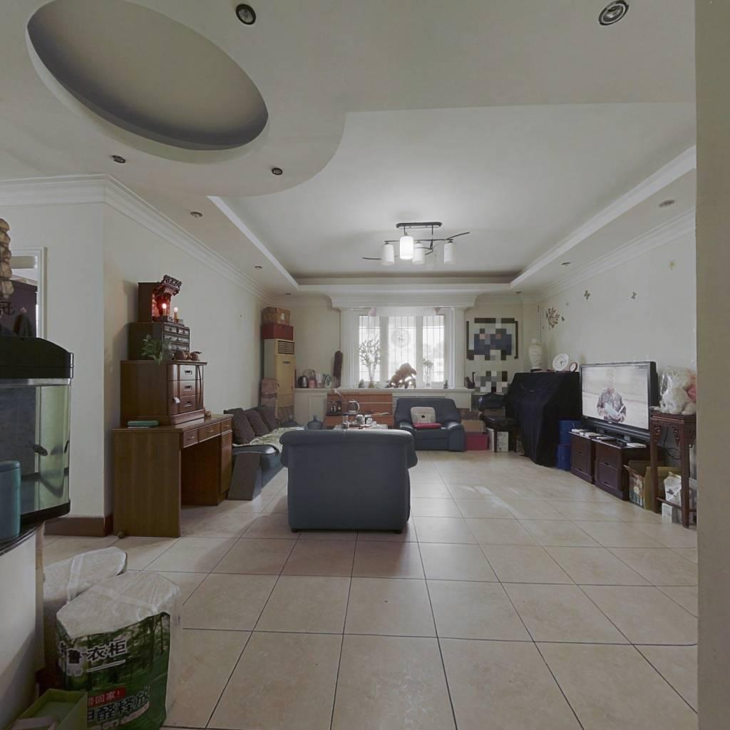 十亩园 七家村单位宿舍 三楼 三室带产权地下室
